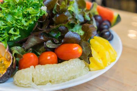 thailand fruit: Thailand Fruit Salad