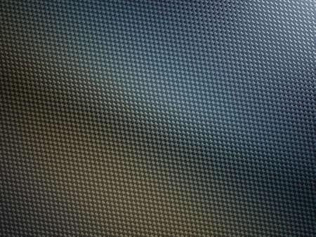 carbon fiber: Fibra de carbono con luz de estudio. Útil como textura o fondo Foto de archivo
