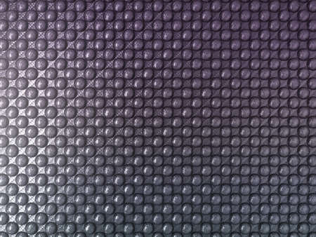 Pimply Carbon fibre. Useful as texture or background Stock Photo