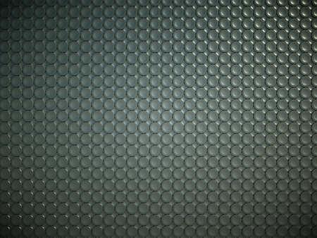 bulging: Black bulging circles texture or background. Large resolution Stock Photo