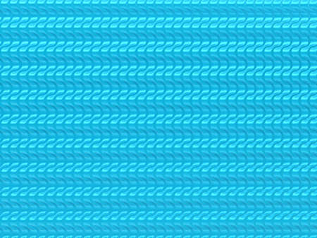 Wavy blue scales pattern useful as background or texture Stock Photo - 15281220