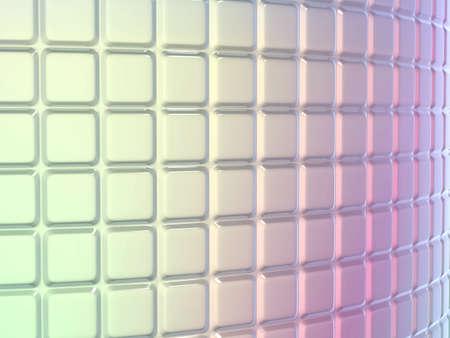 fluted: Fluted pattern with gradient colors. Useful as background