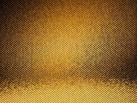 squama: Golden Scales or squama textured material or background. Large resolution