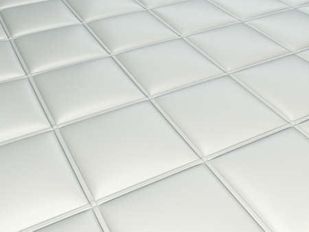 bumped: Bumped leather pattern with rectangles. Luxury background