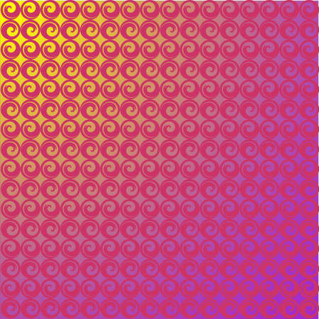 texture gradient with a circle,feather in the circle,from yellow to lilac