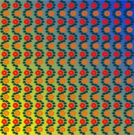 texture of the petals and flowers,green petals