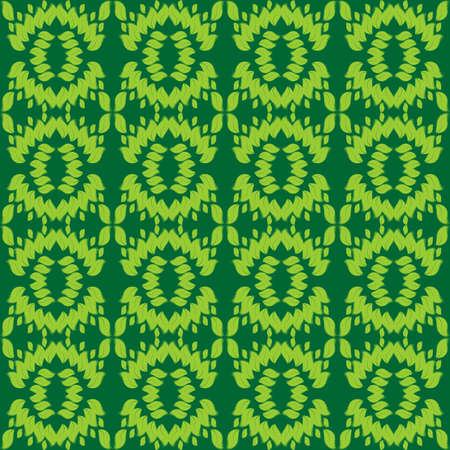 background of green twigs petals,texture beautifully arranged petals