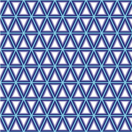 texture or background made up of triangles of different colors. Vector illustrations