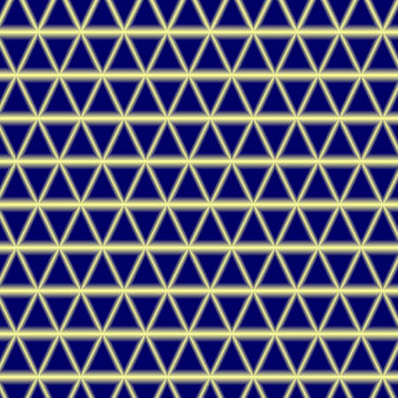 3D background with triangles. texture or background made up of triangles of different colors. Vector illustrations