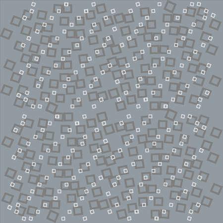 Modern stylish texture. Abstract  geometric wallpaper pattern Illustration