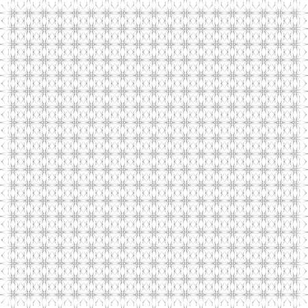 pattern - geometric simple black and white modern texture  Vector