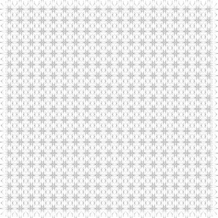 pattern - geometric simple black and white modern texture  Illustration