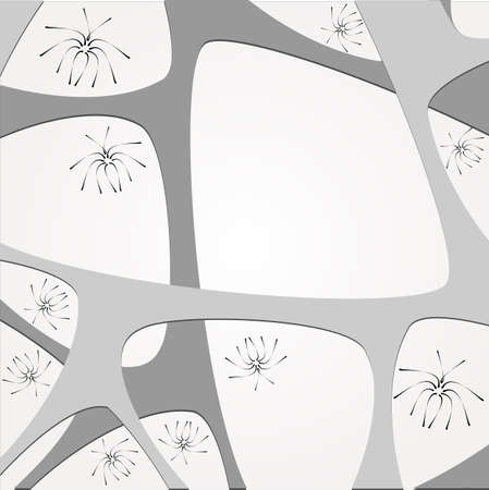 background wallpaper texture black and white Illustration