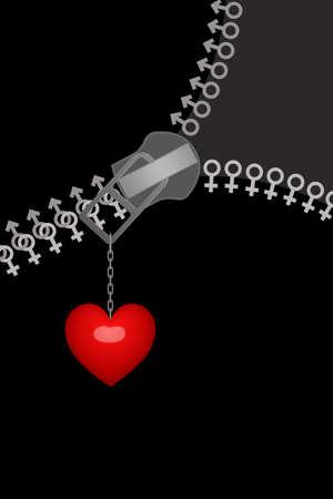 Liefde en huwelijk