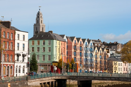 county: St Patrick