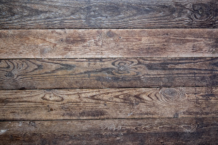 The painted wooden boards as a background Stock Photo