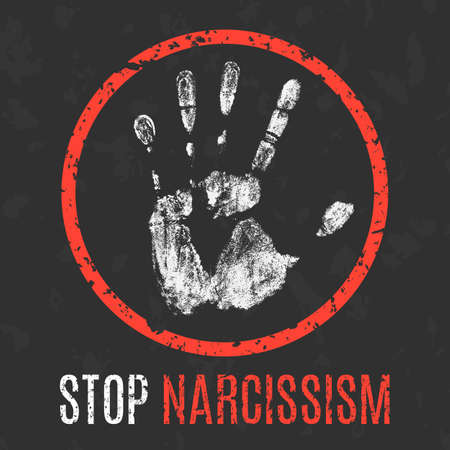 How to stop narcissism