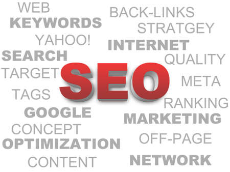 SEO related most important keywords