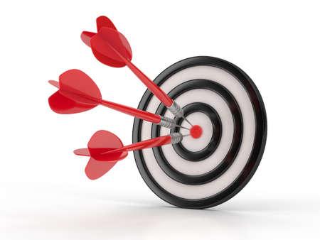 objectives: Darts
