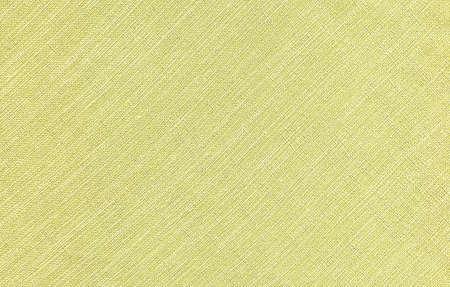 Natural green linen background.
