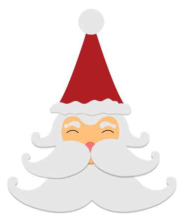 Santa Claus Stock Vector - 16487167