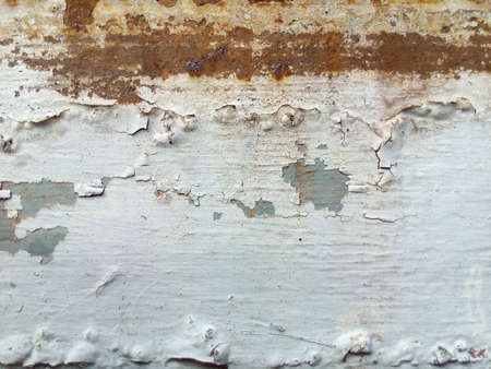metallic: Rust