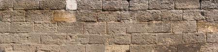 socle: Random Masonry Shell Rock Wall