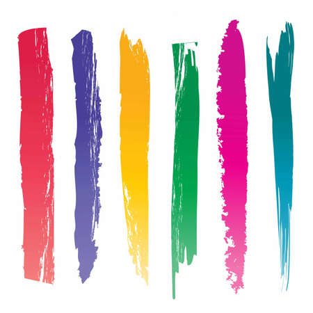 Brushstroke Stock Vector - 15539106