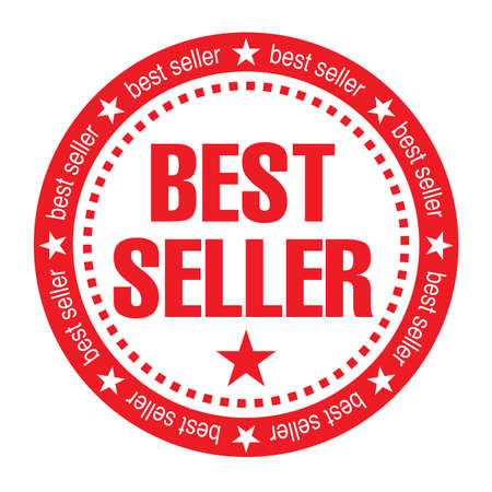 bestseller: Best seller icon