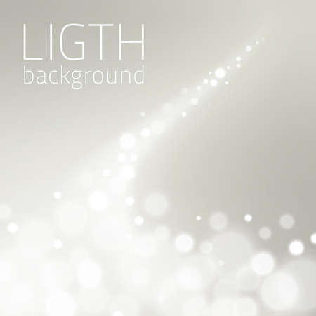 Light Background Illustration