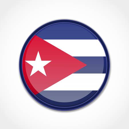 cuban flag: Cuban Flag