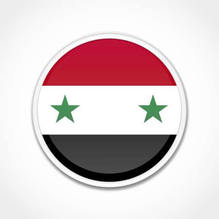 syrian: Syrian Flag