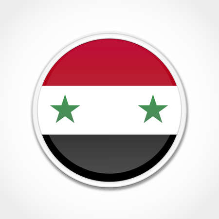 Syryjski: Syryjska Oznacz