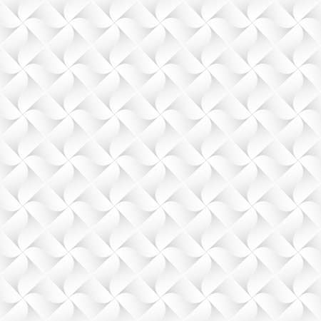 White Seamless Pattern. Texture Illustration Background. Illustration
