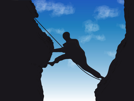 bergsteiger: Bergsteiger