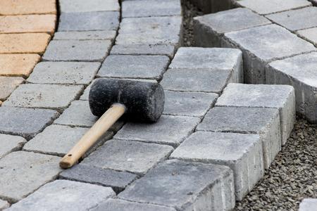 paving materials
