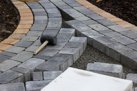 infrastructures: paving materials