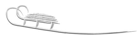 writable: Sledge as Sketch