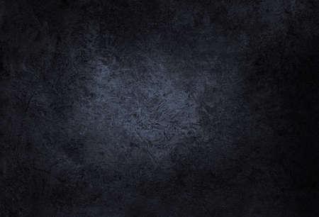 Abstract dark texture di sfondo nero