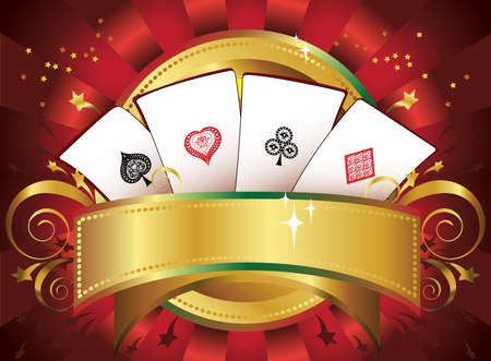 playing-cards  Vector