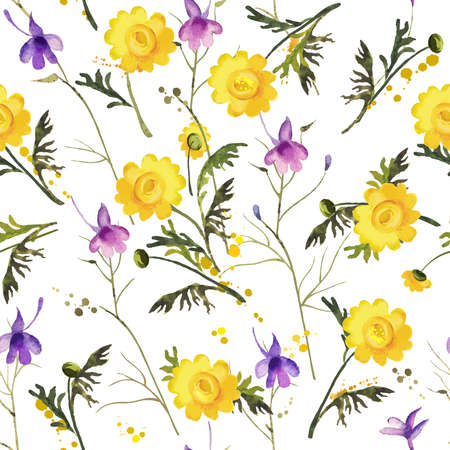 42 Larkspur Stock Illustrations, Cliparts And Royalty Free ...