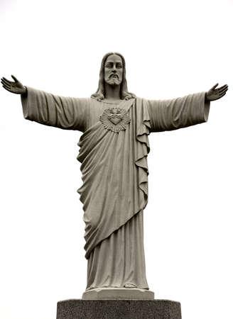 sacre coeur: Christ R�dempteur
