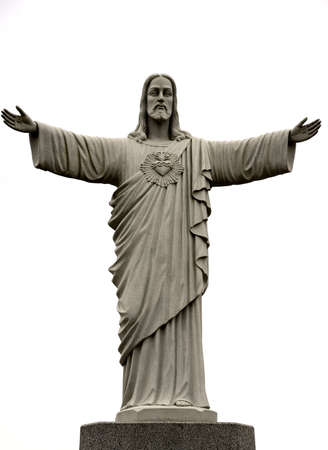 sacred heart: Christ the Redeemer