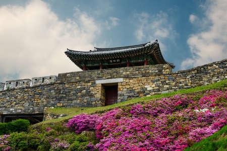 韓国公州市公山