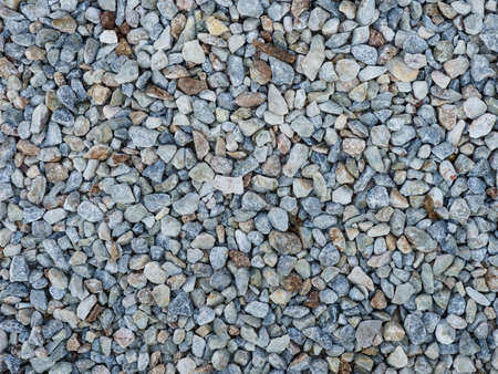 Close up of the pebble- floor background