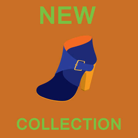 wellingtons: Ankle Boot Icon