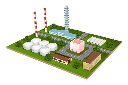 bionomics:  factory