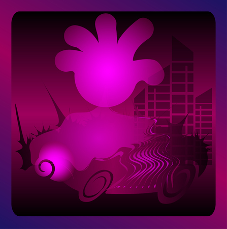 dodge: night for a glamorous pink calories car lover