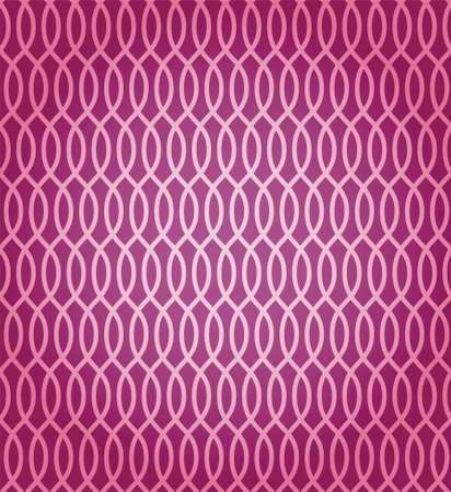 Abstract Vector Lattice Pattern Background Tile Texture