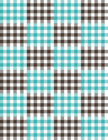 pattern: Plaid Pattern